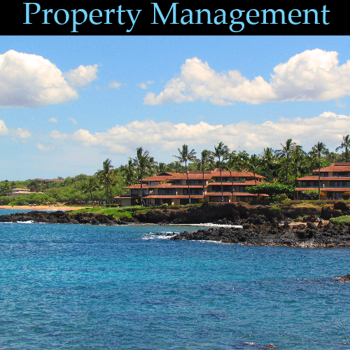 Buying Maui Real Estate